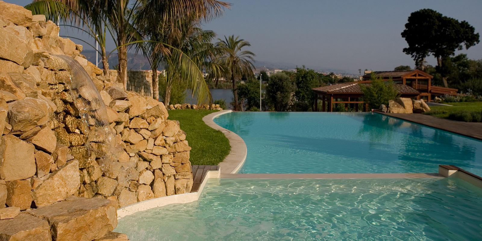 Hotel Villa Morgana Resort Spa